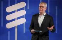 Ericsson lobbied against Huawei's 5G ban in Sweden: Report