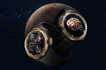 HONOR Watch GS Pro Mysterious Starry Sky Edition launched in China