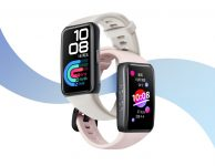 Honor Band 6 fitness tracker announced for the global markets at CES 2021