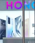 Honor V40 offline posters appear to reveal design and color variants