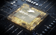 Huawei Kirin 820E 5G processor is coming with a new version of the Nova 7 SE