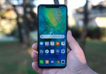 Huawei Mate 20 series will no longer receive security updates