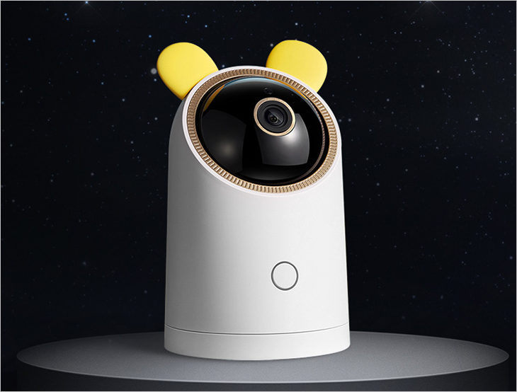 Huawei Smart Selection Camera Pro, the first cam to run Harmony OS goes on sale