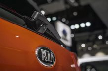 Kia will reportedly lead Apple Car project work under Hyundai Motor