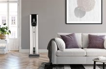 LG announces CordZeroThinQ A9 Kompressor+ Vacuum Cleaner with fully-automated dust removal system