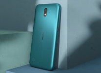 HMD Global's Nokia Smartphones may step away from Android One for its own custom UI