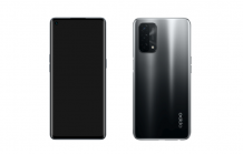 OPPO A93 5G with full specs, images, and pricing spotted
