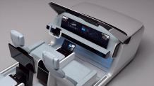 Samsung showcases its next-gen Digital Cockpit for smart cars