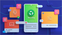 Samsung's Galaxy Upcycling program looks to recycle old phones into home tools