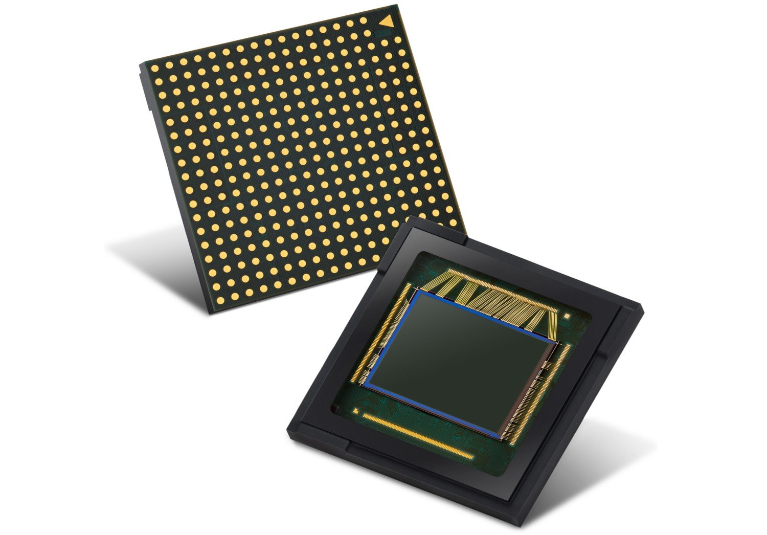 Samsung showcases the ISOCELL 2.0 tech, edging us closer to 100MP+ cameras
