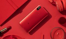 Xiaomi Mi 6X receives MIUI 12 update