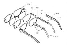 Xiaomi granted patent for smart glasses with detection & therapeutic properties