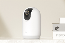 Xiaomi unveils the MIJIA Smart Camera AI Exploration Edition with AI face ID support
