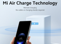 Xiaomi's Mi Air Charge Technology brings a true wire-free charging experience
