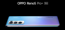 OPPO Reno5 Pro+ 5G global launch imminent as it appears in GCF database