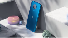 Nokia 1.4 with a 6.51-inch display, 4000mAh battery launched for €99
