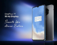 Preorder OnePlus 7T for just $419.99 at Gearbest (Limited Time Offer)