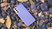 Samsung Galaxy S21 iFixit Teardown reveals repairing is easier than the Galaxy S20