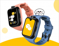 Xiaomi's Mitu Children Learning Watch 4 Pro gets WeChat app support