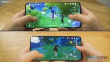 Xiaomi Mi 11 vs Galaxy S21: Gaming Performance Comparison