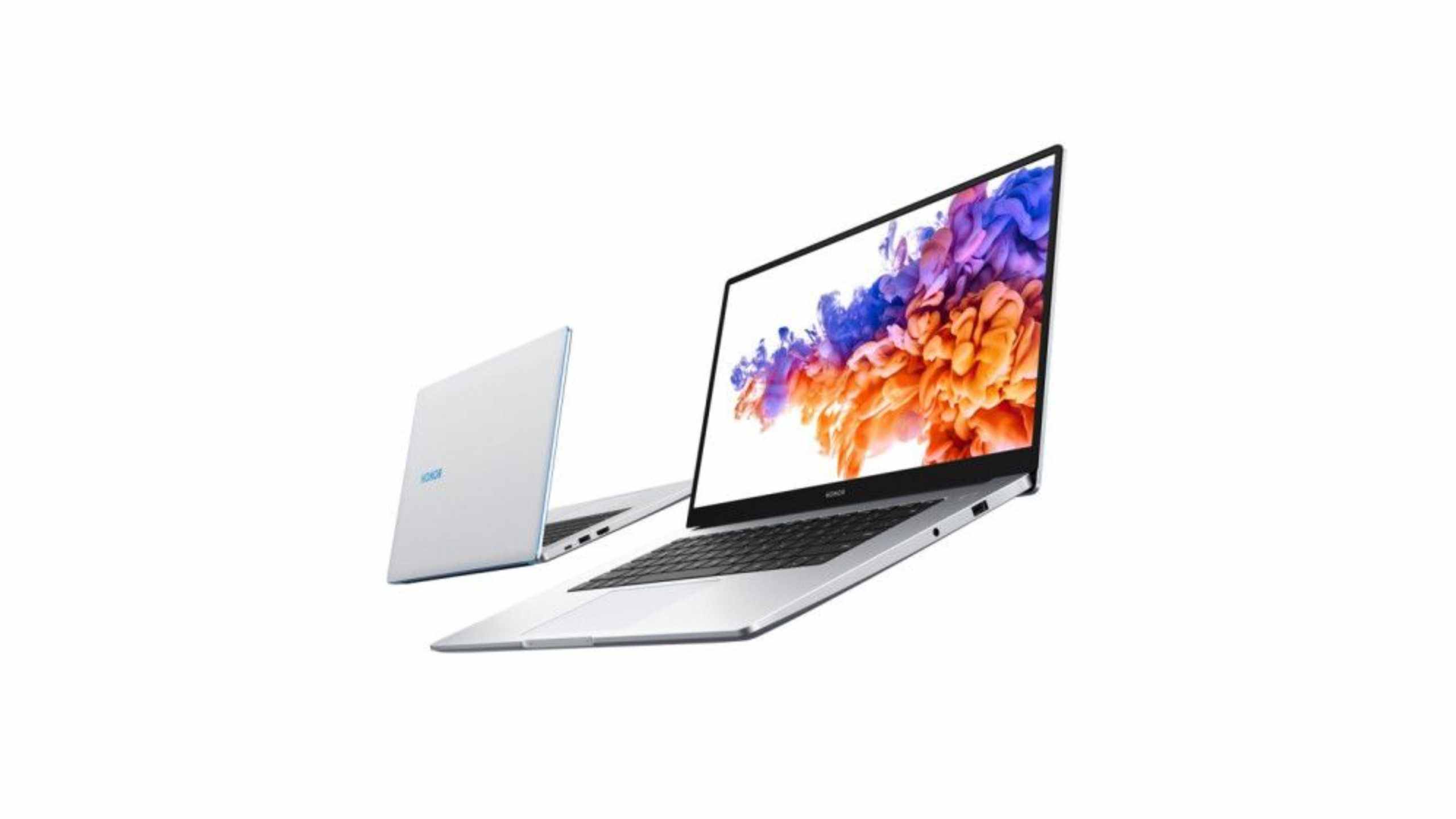 Honor to launch a newly designed MagicBook laptop with thin bezels: Report