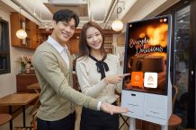 Samsung Koisk is designed to change how stores take orders in this pandemic era