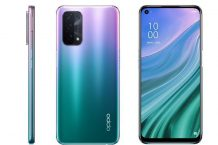 OPPO A54 5G specifications emerge, Snapdragon 480, 48MP quad cameras, 16MP front camera, and more revealed