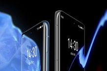 Meizu 18 Pro arrives with Samsung GN1 50MP sensor with SMA OIS support