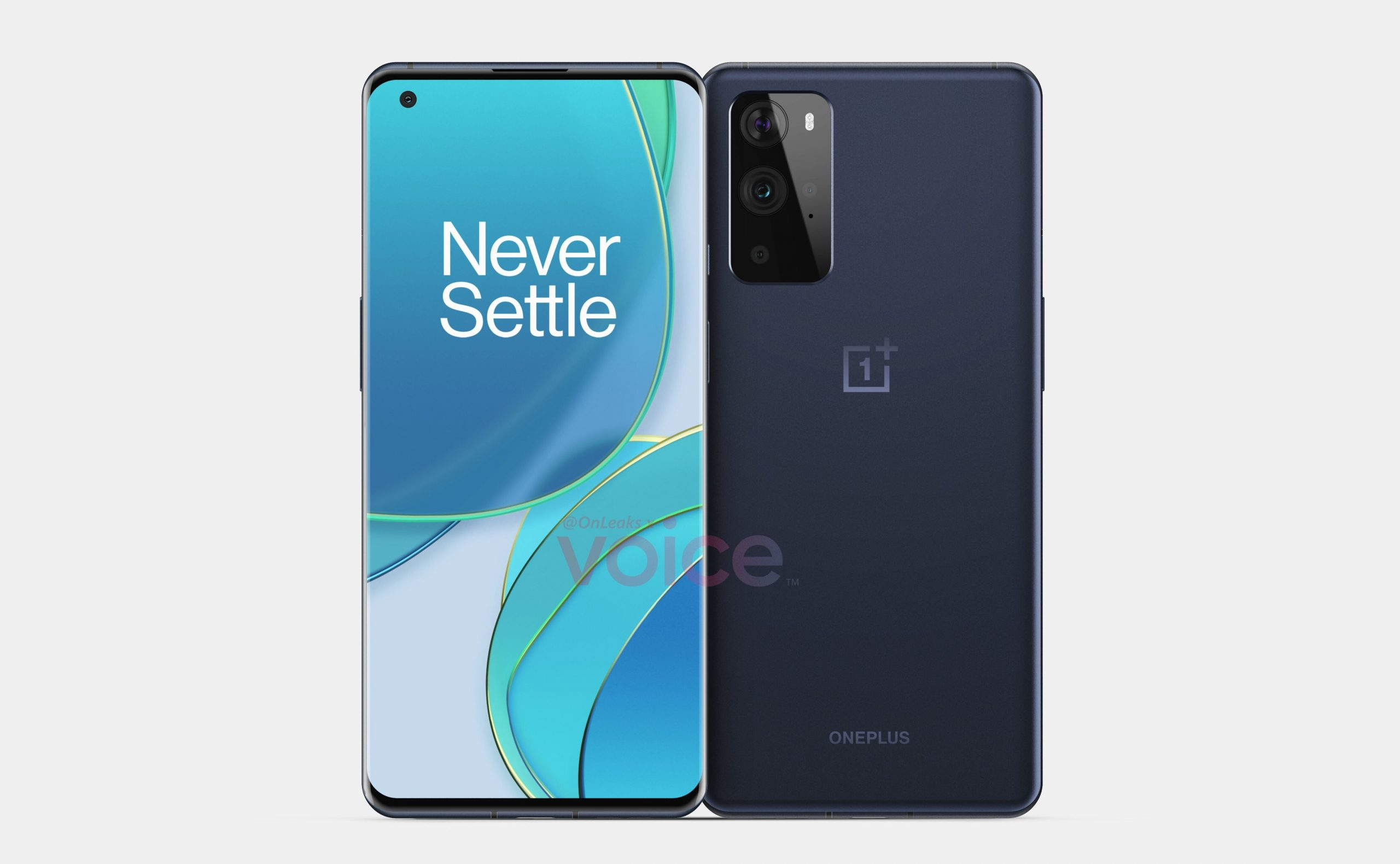 Leaked screenshots reveal OnePlus 9 Pro key specs and a new camera UI