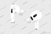 Apple's third-generation AirPods leak reveals new design and ANC support