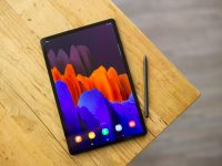 Galaxy Tab S8 Enterprise Edition spotted on Samsung Ireland's website