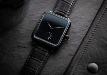 H. Moser & Cie unveils a $30,800 successor to its Apple Watch clone