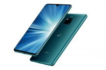 HUAWEI Mate20 X 5G gets EMUI 11 stable update