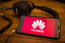 Huawei reportedly tells suppliers to expect a 60% drop in its component orders this year