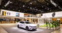 Huawei planning to make an entry into the Electric Vehicle market – Reuters