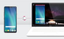 LG rolls out Windows 10 app to pair your smartphone with PCs