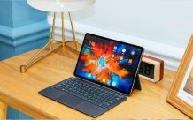 Lenovo Xiaoxin Pad Pro to be available for 1,999 yuan ($310) from March 2