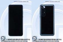 New Xiaomi Mi 10 model with Snapdragon 870 appears in TENAA