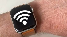 Next Gen Apple Watch's chassis may help improve its wireless reception