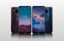 Nokia 5.4 heading to the U.S.A. on February 15