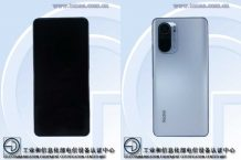 Redmi K40, K40 Pro and alleged Mi 10S specifications appear at TENAA