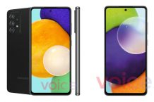 Samsung Galaxy A52 (5G), Galaxy A72 to come with up to 120Hz refresh rate displays