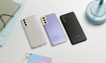 Samsung Galaxy S21 series and Galaxy A8 (2018) are already receiving March 2021 security update