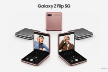 Samsung Galaxy Z Flip 5G gets its first permanent price drop in the US