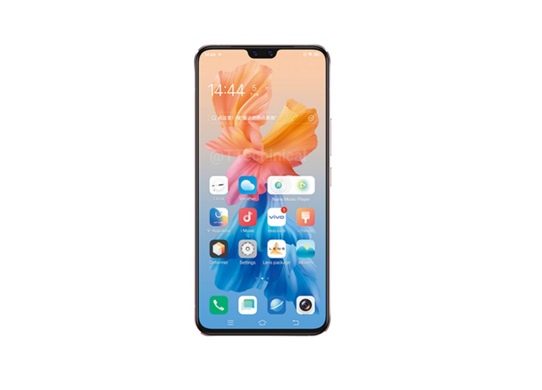 Vivo S9 launch date could be March 6; Dimensity 1100 chipset, 44MP dual selfie camera expected