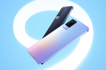 Vivo S9 5G confirmed to feature Dimensity 1100 and UFS 3.1