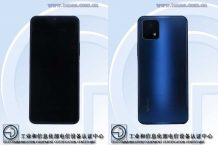 Vivo V2068A visits TENAA, reveals images and key specifications