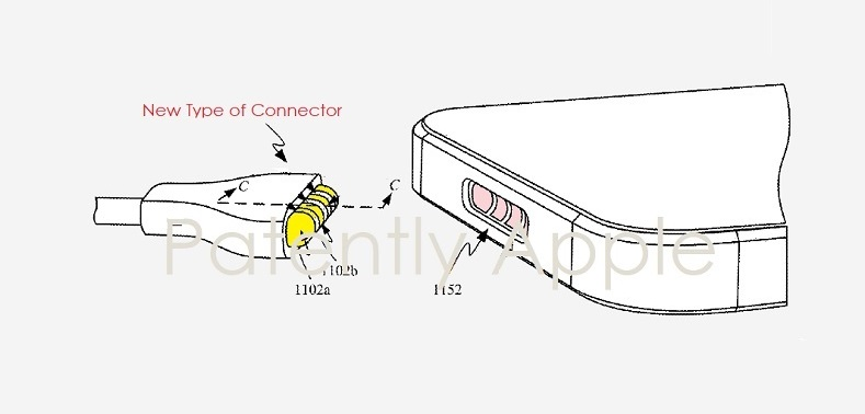Apple iPhones might arrive with Smart Magnetic Connectors soon: Patent