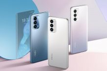 Meizu 18 series sold out, sales crossed $15 million in just 1 minute