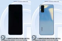 Mysterious Vivo V2066A/BA phone receives TENAA and 3C certifications